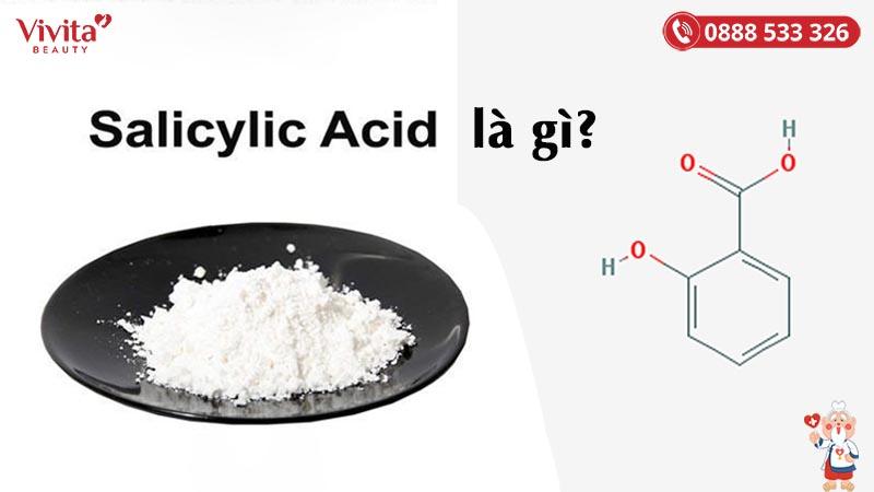 Salicylic Acid là gì
